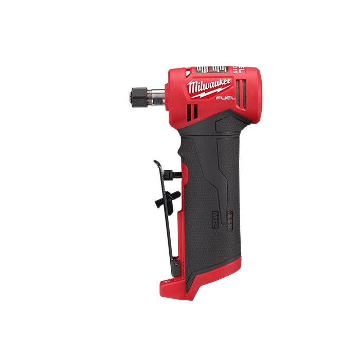 """Milwaukee 2485-20 M12 FUEL™ 1//4/"""" Right Angle Die Grinder"""