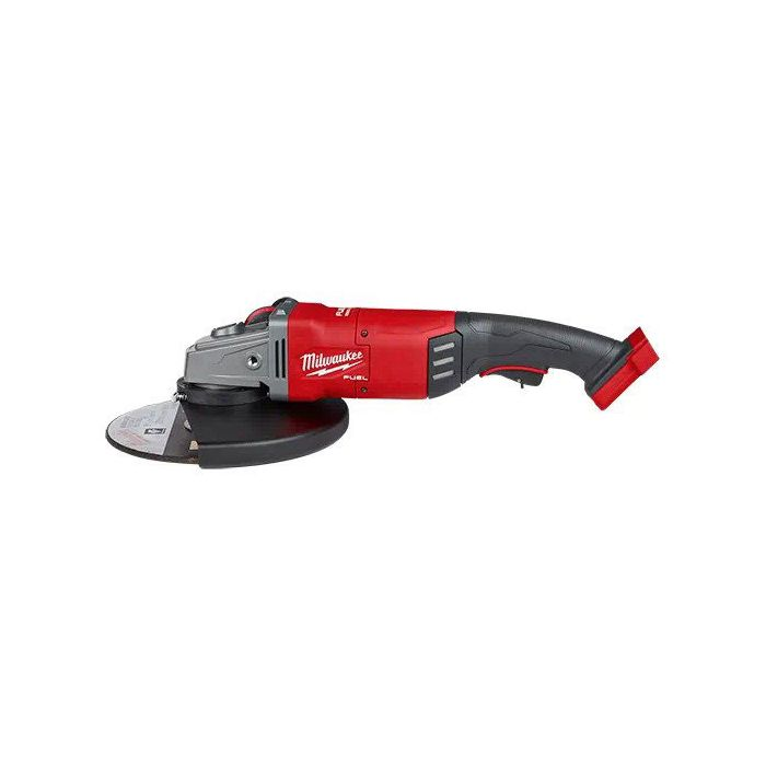 """M18 FUEL 7"""" / 9"""" Large Angle Grinder (Tool Only)"""