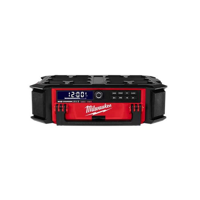 M18 PACKOUT Radio & Charger
