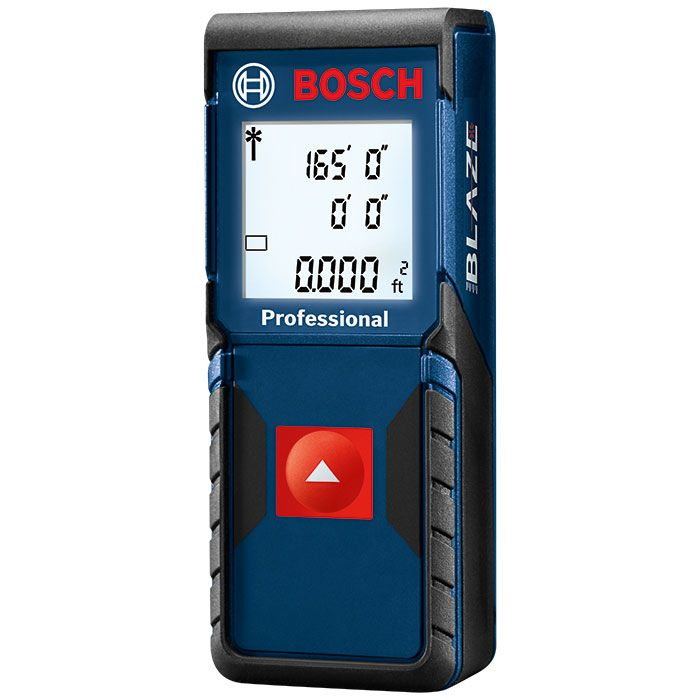 165 Laser Distance Measurer Construction Fasteners And Tools
