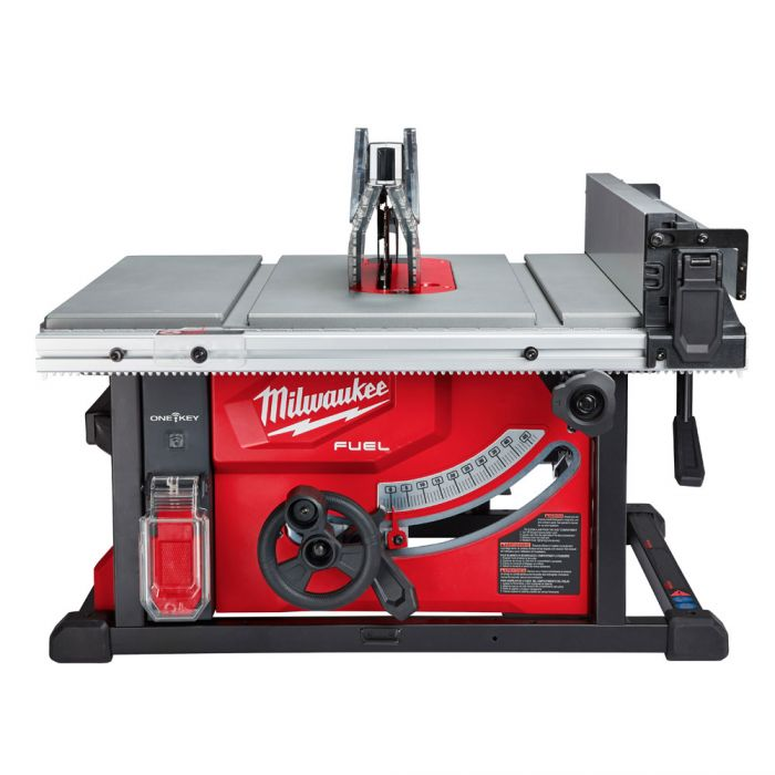 """M18 FUEL 8-1/4"""" Table Saw with One-Key (Tool Only)"""