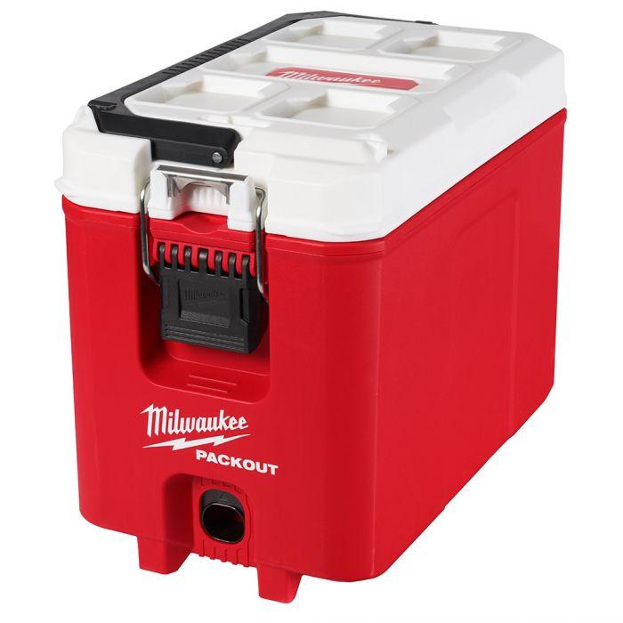 PACKOUT 16QT Compact Cooler